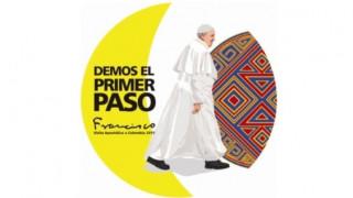 Κολομβία: Aκούστε τον rap ύμνο για τον Πάπα Φραγκίσκο (vid)