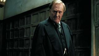 Πέθανε ο υπουργός Μαγείας του Χάρι Πότερ