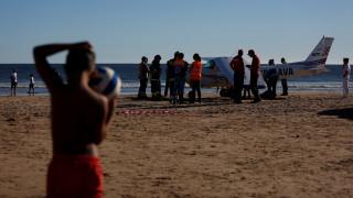 Λίντσαραν τον πιλότο που σκότωσε δύο ανθρώπους σε παραλία της Πορτογαλίας (pics)