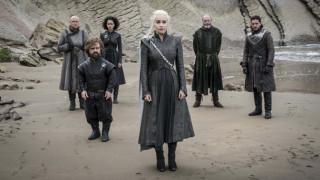 Game of Thrones: 10 νέες φωτογραφίες από το χακαρισμένο επεισόδιο του HBO