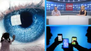 Η ψηφιακή κόπωση και τα μάτια σας - Τα συμπτώματα και οι τρόποι προστασίας (vid)