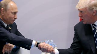 Σε τεντωμένο σχοινί οι σχέσεις ΗΠΑ-Ρωσίας: Τι φοβάται το ΝΑΤΟ