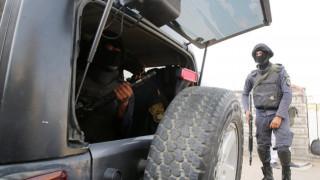 Αίγυπτος: Δύο νεκροί από επίθεση σε αστυνομική περίπολο