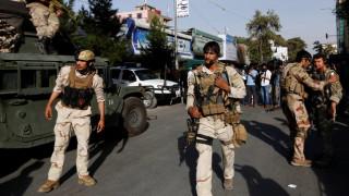 Αφγανιστάν: Ανταλλαγή πυροβολισμών σε κτίριο που κατέλαβαν ένοπλοι