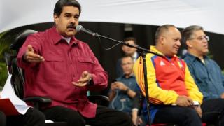 ΗΠΑ: Δεν αναγνωρίζουμε την Συντακτική Συνέλευση της Βενεζουέλας