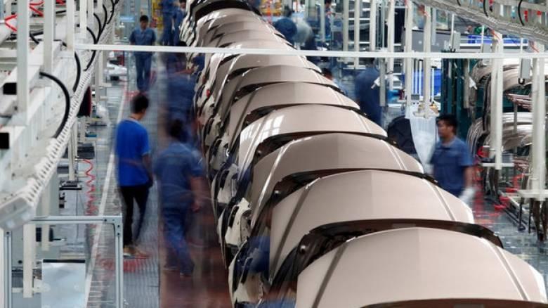 Κίνα: Υποχρεωτική αδειοδότηση σε βιομηχανίες για έλεγχο των ρυπογόνων ουσιών