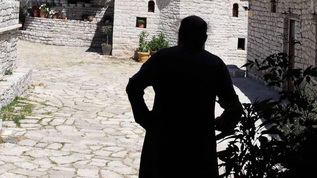 Συνελήφθη ιερέας στην Κρήτη... με ναρκωτικά και σφαίρες