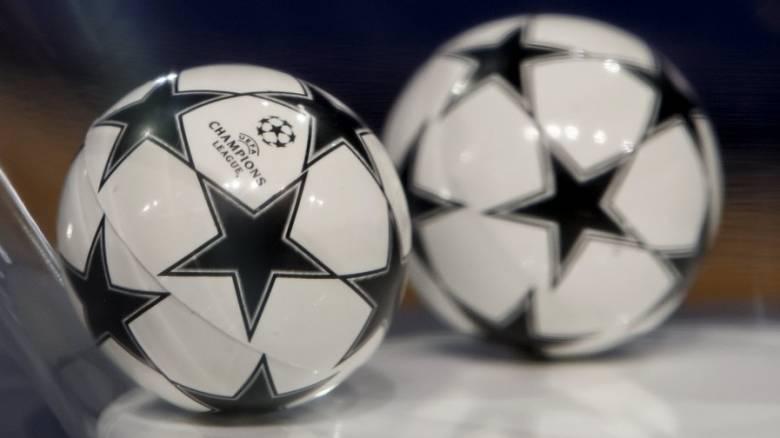 Champions League: Με την πρωταθλήτρια Κροατίας Ριέκα ο Ολυμπιακός