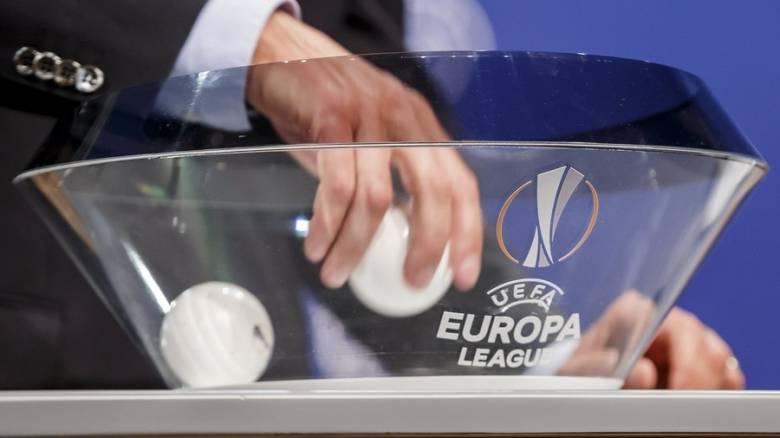 Europa League: Άτυχος ο Παναθηναϊκός, χαμόγελα στους Δικέφαλους
