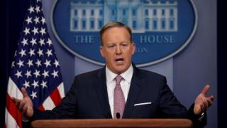 Δε θα χορέψει ο πρώην διευθυντής του Λευκού Οίκου