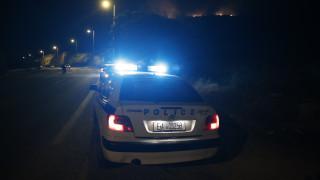 Σύλληψη τριών ατόμων στο Αιτωλικό - Ξύλο, κλοπές και ναρκωτικά στο «βιογραφικό» τους