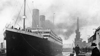 Τιτανικός: Το κακότυχο υπερωκεάνιο σε μια έκθεση μνήμης