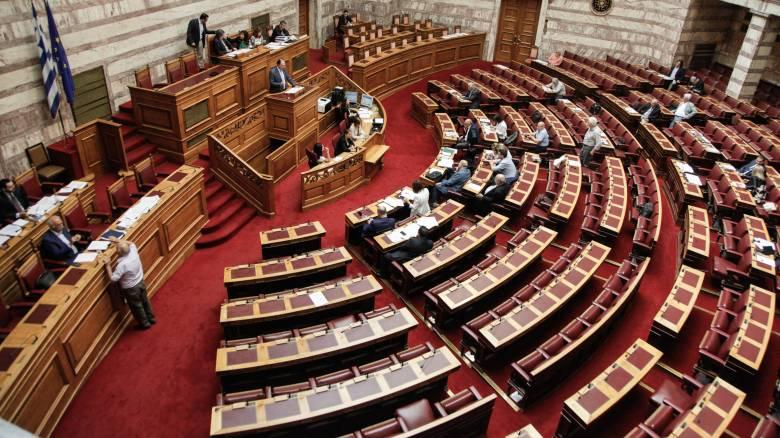 Ψηφίστηκε το ν/σ για την τηλεοπτική διαφήμιση και τη διαδικασία αδειοδότησης καναλιών