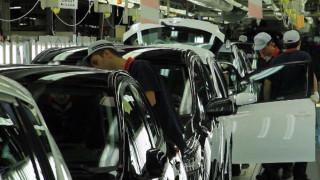 Δύο κολοσσοί της ιαπωνικής αυτοκινητοβιομηχανίας μετακομίζουν στις ΗΠΑ