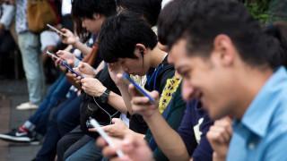 Ιλιγγιώδης ο αριθμός του διαδικτυακού πληθυσμού στην Κίνα