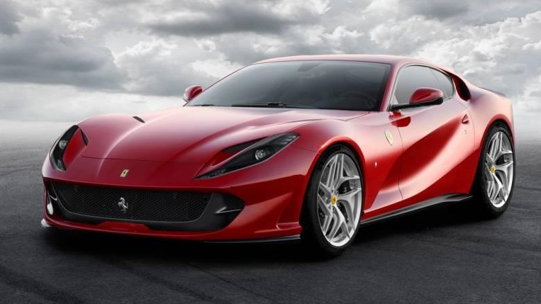 H Ferrari τινάζει τη μπάνκα στον αέρα από πλευράς κερδών