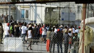 Μειώθηκαν οι πρόσφυγες στις δομές φιλοξενίας των Ένοπλων Δυνάμεων
