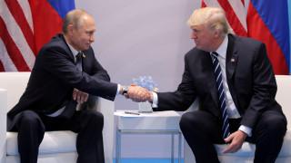 Το Κρεμλίνο συμφωνεί με τον Τραμπ: Οι σχέσεις ΗΠΑ- Ρωσίας είναι σε «επικίνδυνα χαμηλό σημείο»