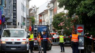 Αεροσκάφος συνετρίβη σε παιδική κατασκήνωση στην Ελβετία