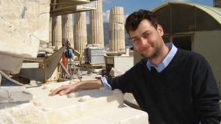 Χρήστος Τσιρογιάννης, ο Έλληνας... Ιντιάνα Τζόουνς που κυνηγά κλεμμένα αρχαία ανά τον κόσμο