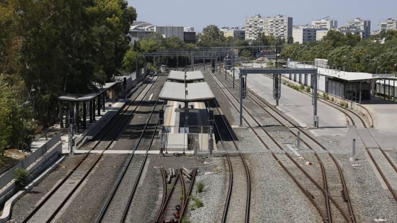 Αποκαταστάθηκαν τα δρομολόγια του τρένου στη γραμμή προς και από Αθήνα-Θεσσαλονίκη