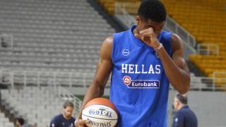 Eurobasket 2017: Πονάει ο Γιάννης Αντετοκούνμπο και χάνει το τουρνουά της Πάτρας