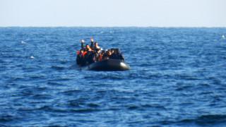 Ρόδος: Περισυνελέγησαν 44 πρόσφυγες