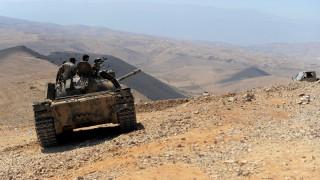 Συρία: Μαίνονται οι συγκρούσεις στην επαρχία Χάμα