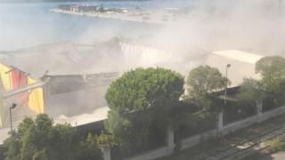 Παρέμβαση της δημοτικής αρχής Πάτρας - Τι λέει για το κτίριο που κατέρρευσε στο παλιό λιμάνι