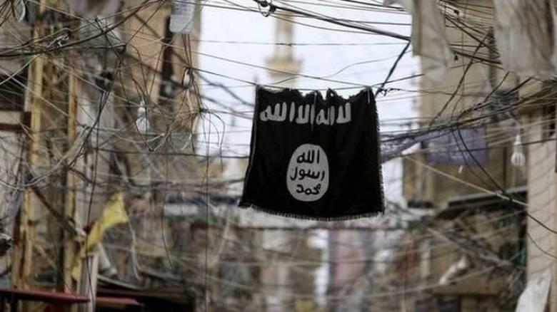 Περίπου 2.000 τζιχαντιστές έχουν απομείνει στη Ράκα, εκτιμούν οι ΗΠΑ