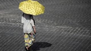 Κύμα καύσωνα πλήττει την Κίνα