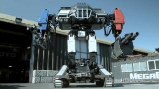 Στην τελική ευθεία η μάχη των MegaBots