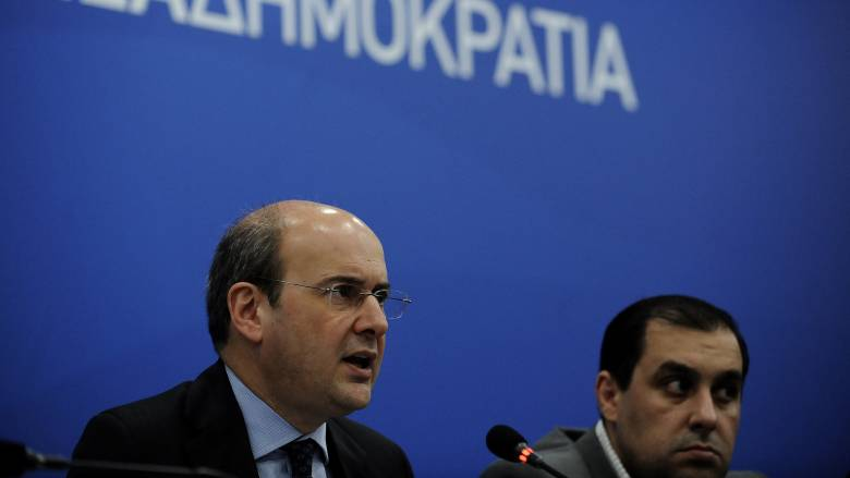 Χατζηδάκης: Όσο παραμένει αυτή η κυβέρνηση είναι ζημιά για τον τόπο