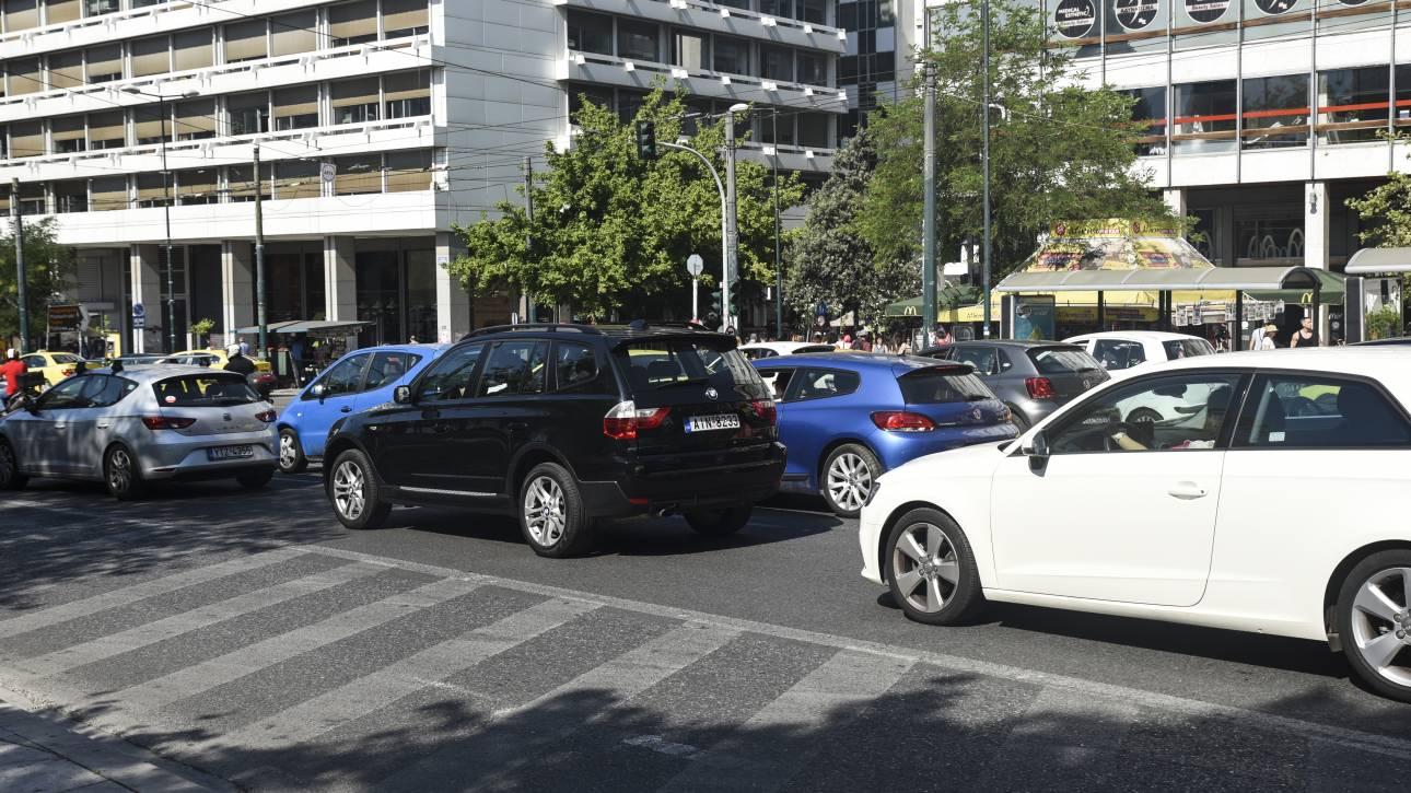 ΑΑΔΕ: Στις 457.000 υπολογίζονται τα ανασφάλιστα οχήματα