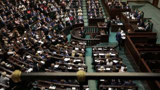 Ζήτημα πολεμικών αποζημιώσεων θέτει η Πολωνία-Λήξαν το θέμα, απαντά η Γερμανία