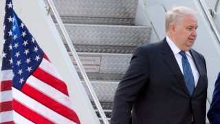 Διαφανείς οι συζητήσεις με τον Φλιν, λέει ο πρώην πρεσβευτής της Ρωσίας στις ΗΠΑ