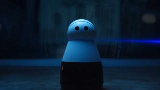 Kuri: Το ρομπότ που θα αγαπήσεις