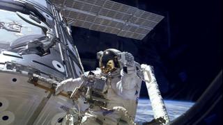 NASA: 9χρονος διεκδικεί τη θέση του επόμενου «σερίφη» του διαστήματος