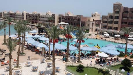 Διακοπές με... μπικίνι στη Σαουδική Αραβία: Το φιλόδοξο σχέδιο του Πρίγκιπα Mohammed bin Salman