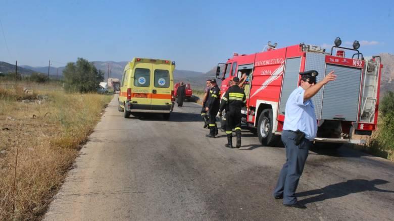Τροχαία: Όριο ταχύτητας και μέθη οι συχνότερες παραβάσεις των ελλήνων οδηγών