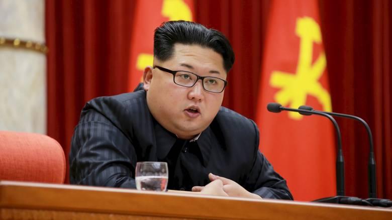 Συμβούλιο Ασφαλείας ΟΗΕ: Ενέκρινε νέες κυρώσεις κατά της Β.Κορέας