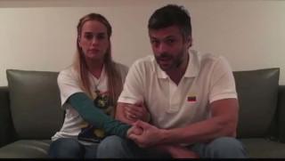Βενεζουέλα: Σε κατ'οίκον κράτηση ο Λεοπόλδο Λόπεζ, καθαιρέθηκε η γενική εισαγγελέας