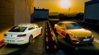 Tο Arteon είναι το πιο όμορφο Volkswagen των τελευταίων ετών