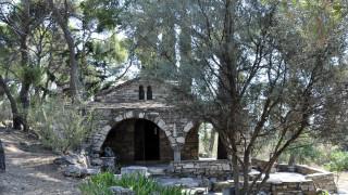 Ο καλά κρυμμένος «θησαυρός» του πάρκου Τρίτση επαναλειτουργεί