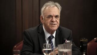 Δραγασάκης: Tο σχέδιο της κυβέρνησης για έξοδο από τα μνημόνια