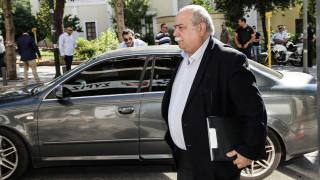 Βούτσης: Θα έκανα ξανά το ίδιο με τον Ρουβίκωνα-Πολιτικά τα κίνητρα Βαρουφάκη