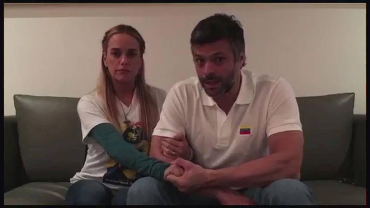 2017 08 06T035033Z 1939925557 RC1B6AC5A300 RTRMADP 3 VENEZUELA POLITICS