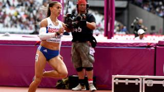 Παγκόσμιο Στίβου 2017: Στα ημιτελικά των 400 μ. η Ειρήνη Βασιλείου