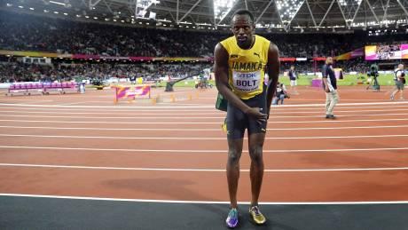 Το αγώνισμα των 100 μέτρων μετά τον Γιουσέιν Μπολτ