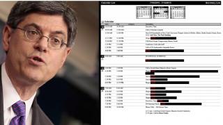Αποκλειστικό CNN Greece: Τι αποκαλύπτουν τα ημερολόγια του Τζακ Λιου για την κρίση του 2015